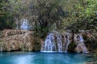 Natur erleben: Die atemberaubenden Wasserfälle von Antalya