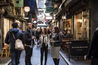 """Melbourne zum siebten Mal in Folge """"lebenswerteste Stadt der Welt"""""""