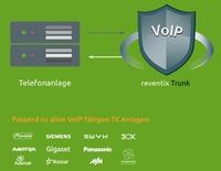 reventix bietet kostenfreien Umstieg von ISDN zu VoIP