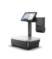 Smarter Einstieg in die Touchscreen-Klasse: METTLER TOLEDO stellt neue Waagenfamilie FreshBase vor