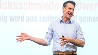 Jörg Mosler, Thomas Issler und Volker Geyer im Video