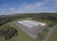 30 Jahre AMI Förder- und Lagertechnik GmbH