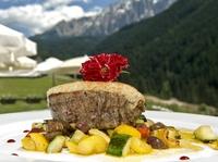 Wild- und Waldwochen: Kulinarischer Herbst im Eggental