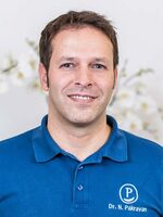 Dr. Pakravan übernimmt die Praxis von Dr. Bröhr in Mönchengladbach