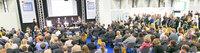 Perspektiven für zukunftsfähige Unternehmen - INQA-Thementage auf der Messe Zukunft Personal