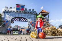 Der Herbst im PLAYMOBIL-FunPark