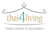 thai4living - dein neuer Onlineshop für finest interior and decoration