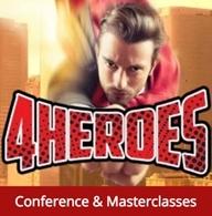 showimage HELDEN GESUCHT: Marketing on Tour started die DIGITAL MARKETING 4HEROES Conference 2017