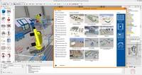 taraVRbuilder 2018: Virtuelle Prozessoptimierung mit 3D-Brille