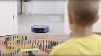 IFA-Neuheit von Robart: Alexa, der Roboter soll das Esszimmer reinigen