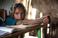 Äthiopien: Millionen Kinder können nicht in die Schule gehen