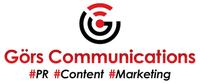 Scribble Video und Görs Communications kooperieren und bieten integriertes Contentmarketing