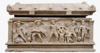 Der Sarkophag des Herkules - Ein bedeutungsvolles Exponat für Antalya