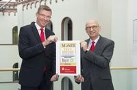 FOCUS-MONEY CityContest: Naspa siegt in Wiesbaden