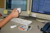 """""""Wenn der Kaffee den PC lahmlegt ..."""" -  Verbraucherinformation der ERGO Group"""
