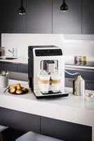 Stylish. Kompakt. Smart: die neuen Krups Evidence Kaffeevollautomaten mit Quattro-Force-Technologie