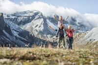 5 Tipps für einen unvergesslichen Familienurlaub in den Bergen