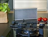Luftreiniger speziell für die Küche