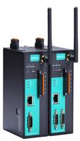 Serieller Kombi-Geräteserver mit I/O und Wi-Fi