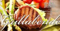 Barbecue Tage im Bayerischen Hof Erlangen verlängert!