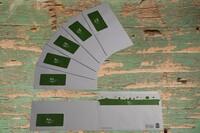 Druck-Experte Herbert Tillmann präsentiert in seinem Blog eine besonders umweltschonende Briefhülle