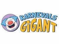 Karnevals-Gigant: Onlineshop erhält neues Kostüm