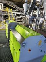 Inbetriebnahme der Plastic Recycling Zeitz GmbH & Co. KG