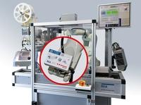 Kennzeichnungstechnologie von REA: Schneller, effizienter, vernetzter