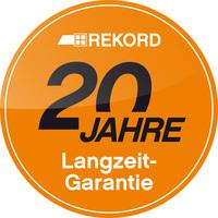 Zum Fenster-Verlieben:  REKORD schenkt Ihnen 20 % MwSt.