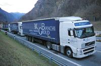Hellmann Road & Rail mit neuem Logistikpartner für Italienverkehre