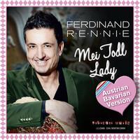 """""""Mei Jodl Lady"""", der Oktoberfesthit von Ferdinand Rennie"""