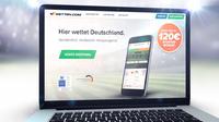 Wetten.com startet Werbe-Offensive im deutschen TV