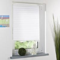 Dezentes Fenster-Design: Zuschneidbares Lichtschutz-Rollo in blickdichter Qualität von Kinlo