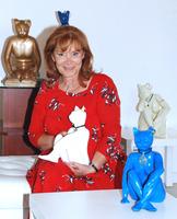 PAKS Gallery präsentiert Skulpturen von Pari Ravan