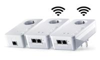 devolo präsentiert das neue dLAN 1200+ WiFi ac Network Kit. Die beste Whole Home WiFi-Lösung auf der IFA 2017