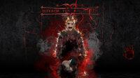 Hörspiel-Premiere: Blood Red Sandman