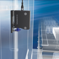 ISO-14119-tauglich: AUX Power-Version des AZM 300-AS