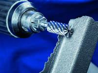 Neue Werkzeuge für die Grobzerspanung: PFERD erweitert Hartmetallfrässtifte-Portfolio CAST