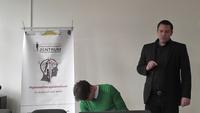 Heilen mit Mesmerismus und energetischer Hypnose Seminar in Bottrop
