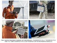 INTERGEO 2017: robuste mobile IT-Lösungen von Panasonic für BIM- und GIS-Anwendungen