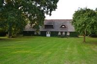 Reetdachhaus direkt vor Sylt und Dänemark zu verkaufen