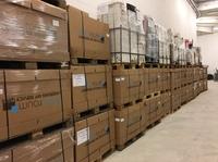 Staatsoper Berlin setzt auf Lagersystem Extraraum