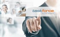 taskforce AG bietet als RGP-Tochter ein breites und international vernetztes Portfolio an Management-Dienstleistungen