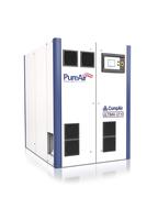 Die neueste Innovation von CompAir erfüllt die hohen Kundenanforderungen im Bereich Druckluft