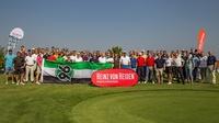 Heinz von Heiden-Golfturnier begeistert die Teilnehmer
