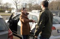 """""""Mobil mit Carsharing"""" - Verbraucherinformation der ERGO Versicherung"""