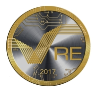 New Crypto Currency Vrenelium with Machine Learning Support