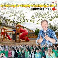 Grundschule benennt sich nach dem Kinderliedermacher Reinhard Horn