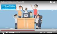 Laptops sammeln für eine bessere Welt - Digitalisierung und Bildung für alle