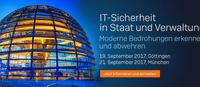 IT-Sicherheit in Staat und Verwaltung